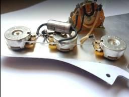 Circuito para Stratocaster