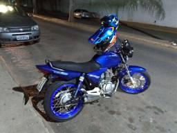 Cg 150 azul top