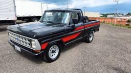 Ford F1000 ss turbo diesel 90