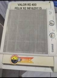 Ar condicionado 10000 btu