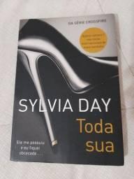 Livro Toda Sua