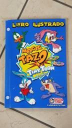 Album de tazo Tiny Toons