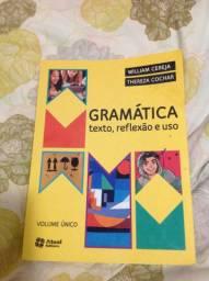 Vendo gramática