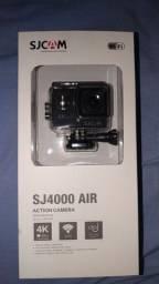 Camera sj400 (nova sem uso) Go pro