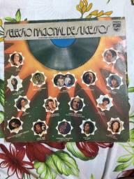 Lp Vinil Seleção Nacional De Sucessos 1977 Col Nac Sucessos