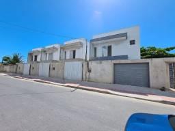 Casas de 2 e 3 quartos com suíte em Jacaraipe na Serra