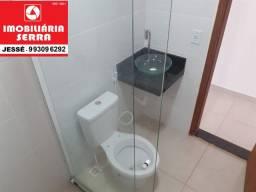 JES 016. Vendo casa nova em Macafé Serra Sede com 70M²