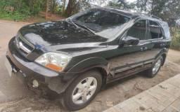 Kia Sorento EX 2.5 Turbo Diesel