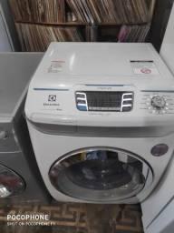 pava e seca electrolux LSI 09 2 anos de uso nunca foi mexida