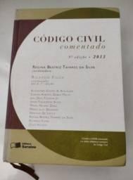 Livro Código Civil Comentado