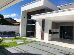 Casa com alto padrão de acabamento no Bairro Marilea - com 3 quartos