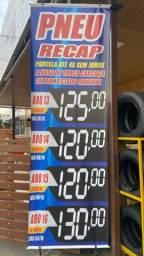 PNEU APATIR R$ 120