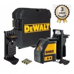 Título do anúncio: Laser Auto Nivelador De Linha Dw088k - Dewalt