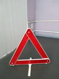 Triângulo de Segurança - Conservado