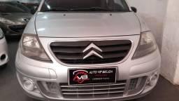 C3 GLX 1.4 2012 FLEX COMPLETO!! APARTIR DE 1 MIL DE ENTRADA!!