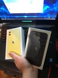iPhone 11 64GB LACRADO NOVO