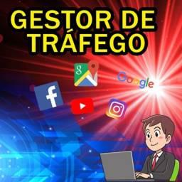 Gestor de Tráfego Local Facebook e Google Ads