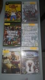 Título do anúncio: Jogos para Xbox