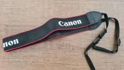 Alça de pescoço Canon (correia) Original