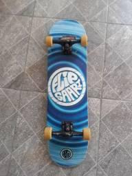 Skate flip