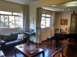 Apartamento à venda com 3 dormitórios em Cidade jardim, Belo horizonte cod:ALM1888