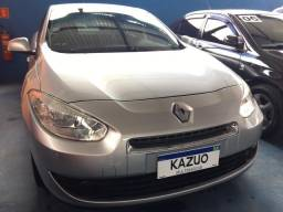 Renault Fluence Expression 1.6 Flex Manual 2014 Lindo Completo!!!