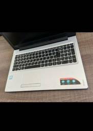Lenovo ideapd 310 i5 6 geração