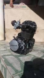 Motor 200cc