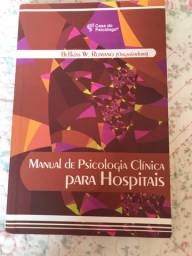 Manual de Psicologia Clínica para Hospitais