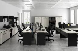 Móveis - Visita, medição de ambiente, criação de layout e fornecimento de mobiliário