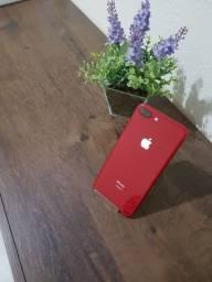 IPhone  8 Plus 64 GB impecável Sem Detalhes