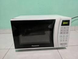 Microondas Panasonic 220v
