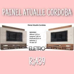 Painel Atualle Cordoba /Panel Painel Painel
