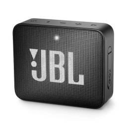 Caixinha JBL Go2