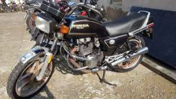 CB 450 CUSTON
