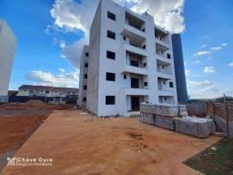 Apartamento com 2 dormitórios à venda, 62 m² por R$ 230.000 - Cancelli - Cascavel/PR