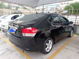 Honda City DX 2011 Mec