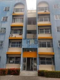 Apartamento com 3 dormitórios à venda, 58 m² por R$ 140.000,00 - Parque Tabapua - Caucaia/