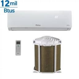 Ar Condicionado Inverter 12.000 btus frio 220v Philco