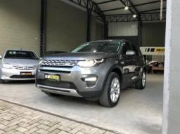 Título do anúncio: Land Rover Discovery sport hse 2.0 4x4 turbo