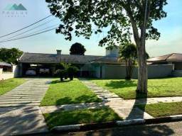 Título do anúncio: Casa com 3 dormitórios, sendo 1 suíte , à venda, 320 m² por R$ 2.000.000 - Condomínio Vila
