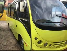Micro ônibus 9-150 Neobus