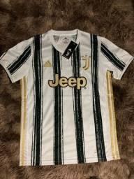 Camisa Tailandesa Juventus Cr7