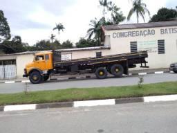 Mercedes Benz Truck 1113 Ano 75