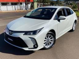Corolla GLi 2.0 2021 - Unico com 3600km Oportunidade!!!