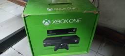 Caixa vazia do Xbox one