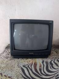 Tv em bom estado