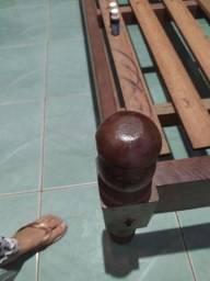 Cama madeira