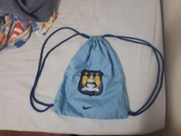 Sacola/ Bolsa Manchester City Nike