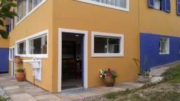 Casa para locação anual, centro, Imbituba, SC
